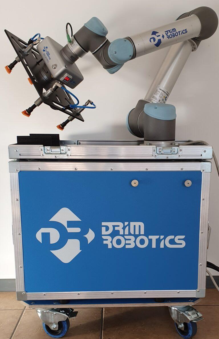 programowanie robotów kuka